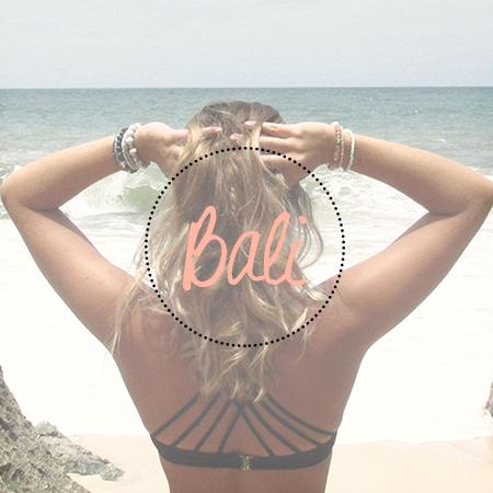 Bali kolekce